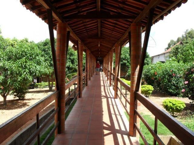 Sol 20 - Lindo Hotel Portal da Serra 4 hectares sendo 43 suites -Porta Alegre - RN - Foto 9