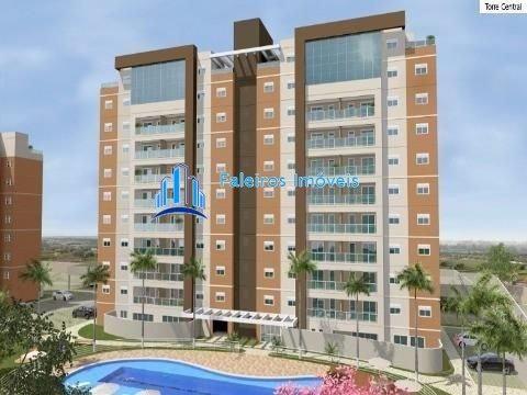 Aparatmento 2 e 3 dormitórios - Sacada gourmet - Lazer - Apartamento em Lançamen... - Foto 2