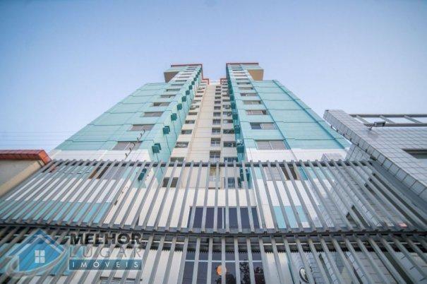 Apartamento Cidade Jardim - Apartamento a Venda no bairro Cidade Jardim - Goiâni...