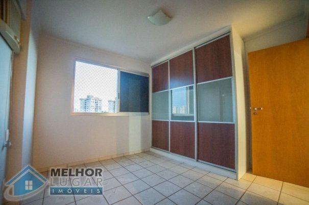 Apartamento Cidade Jardim - Apartamento a Venda no bairro Cidade Jardim - Goiâni... - Foto 17