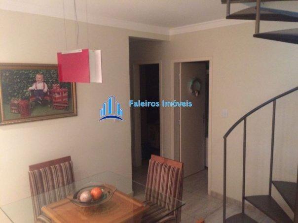 Cobertura Duplex - Cobertura Duplex a Venda no bairro Vila VIrginia - Ribeirão P... - Foto 7