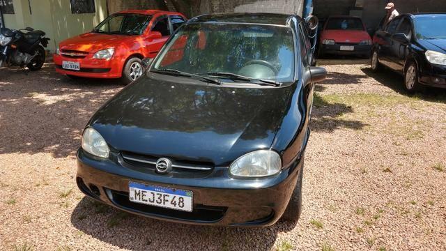 Celta Sedan Life 2007 Flex - Foto 2