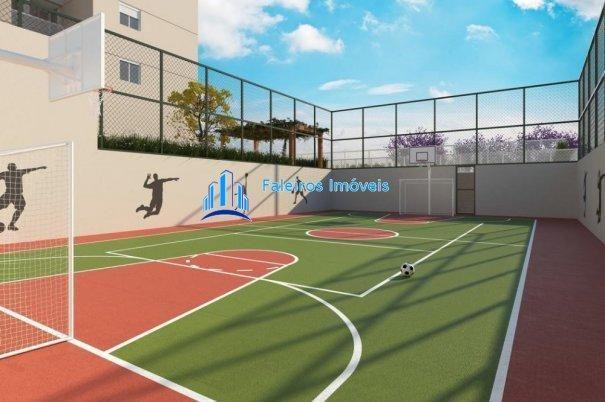 Apartamento Isla Lagoinha 3 dormitórios sendo 1 suíte - Apartamento em Lançament... - Foto 10