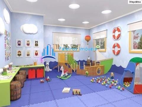 Aparatmento 2 e 3 dormitórios - Sacada gourmet - Lazer - Apartamento em Lançamen... - Foto 5