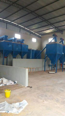 Vendo uma fábrica de ração e sal mineral  - Foto 6