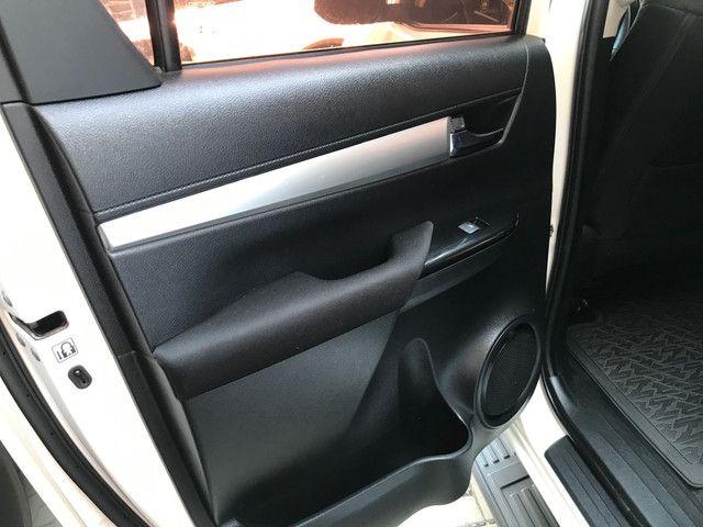 Toyota Hilux SR 2017 - Foto 7