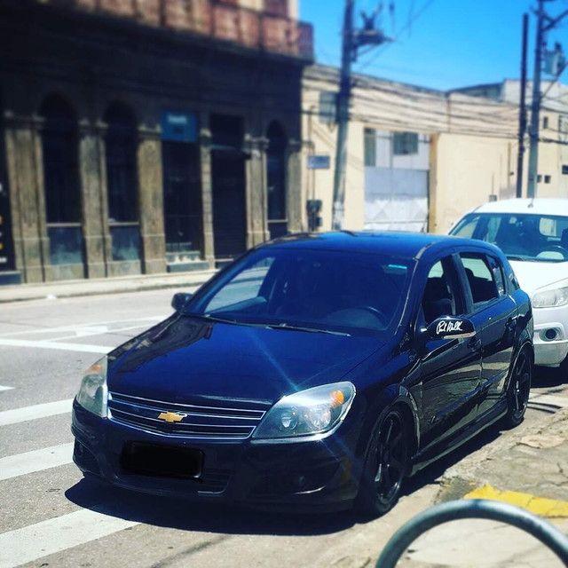 Vectra GT TURBO LEGALIZADO - Foto 6