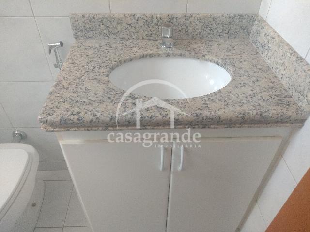 Apartamento para alugar com 3 dormitórios em Saraiva, Uberlandia cod:18445 - Foto 9