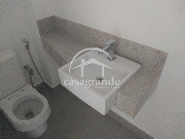 Apartamento para alugar com 3 dormitórios em Lidice, Uberlandia cod:17383 - Foto 10
