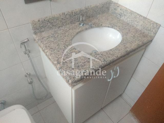 Apartamento para alugar com 3 dormitórios em Saraiva, Uberlandia cod:18445 - Foto 12