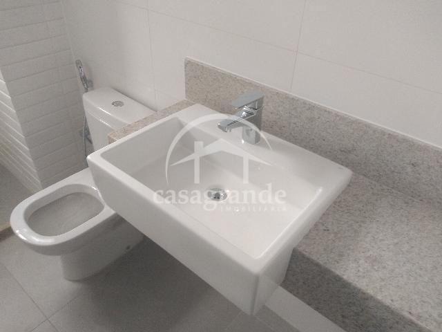 Apartamento para alugar com 3 dormitórios em Lidice, Uberlandia cod:17383 - Foto 14