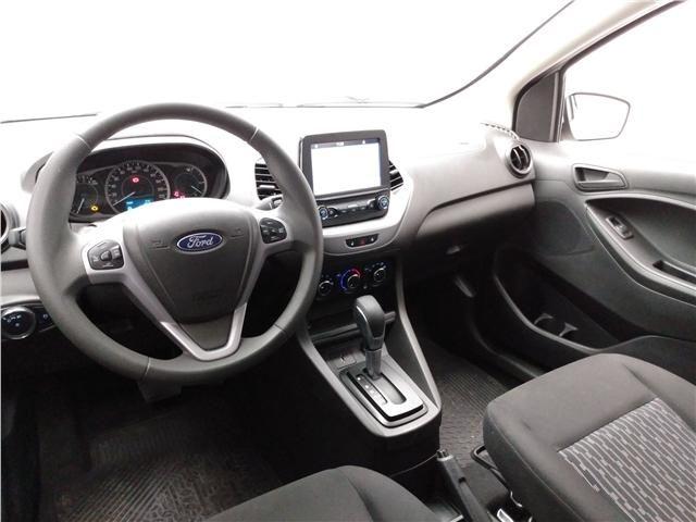 Ford Ka 1.5 ti-vct flex se plus automático - Foto 8