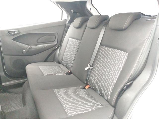 Ford Ka 1.5 ti-vct flex se automático - Foto 11