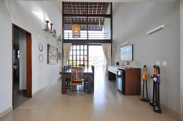 Casa de condomínio à venda com 5 dormitórios em Campos do jordao, Gravata cod:V270 - Foto 17