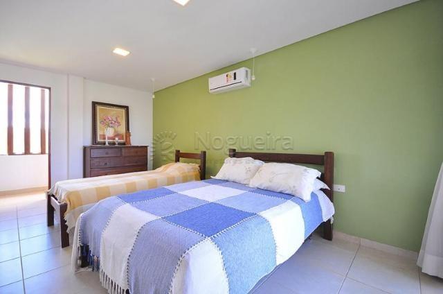 Casa de condomínio à venda com 5 dormitórios em Campos do jordao, Gravata cod:V270 - Foto 13