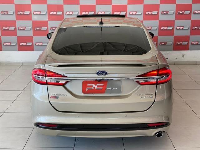Ford Fusion Titanium Hybrid 2 0 145cv Aut 2017 777154776 Olx