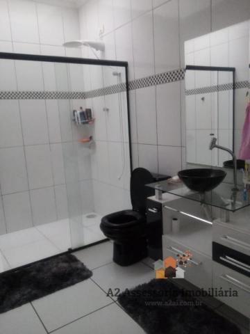 Casa para Venda em Pirassununga, Vila Santa Fé, 3 dormitórios, 1 banheiro, 4 vagas - Foto 13