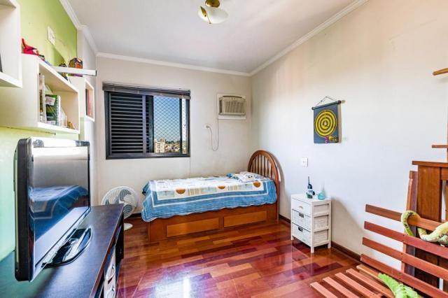 Apartamento à venda com 3 dormitórios em Vila independencia, Piracicaba cod:V138488 - Foto 5