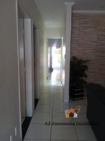 Casa para Venda em Pirassununga, Vila Santa Fé, 3 dormitórios, 1 banheiro, 4 vagas - Foto 9
