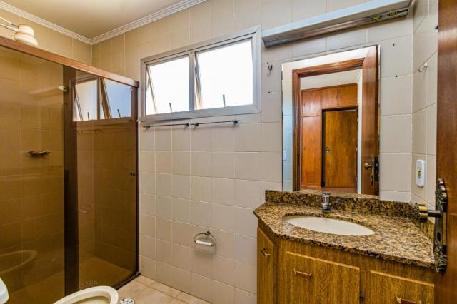 Apartamento à venda com 3 dormitórios em Nova america, Piracicaba cod:V53027 - Foto 9