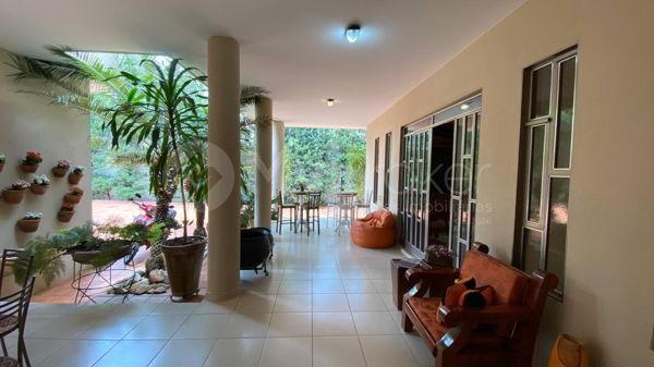 Casa com 4 quartos - Bairro Setor Central em Morrinhos - Foto 10