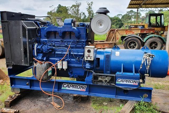 Grupo Gerador de Energia (kVA) - Venda e Compra - Foto 2