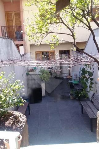 Casa à venda com 3 dormitórios em Mandaqui, São paulo cod:169-IM467536 - Foto 14