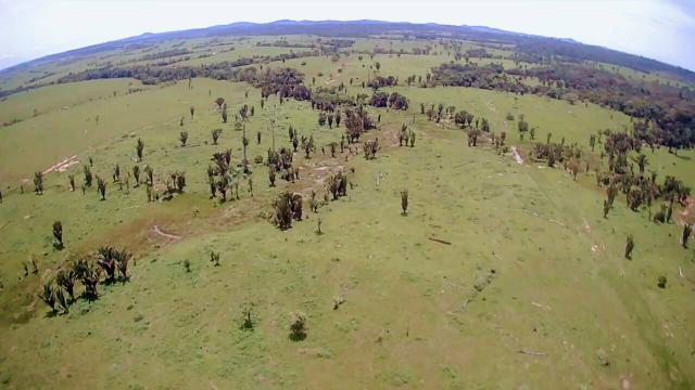 Fazendona 938 hectares ref#129 troca ou venda - Foto 2