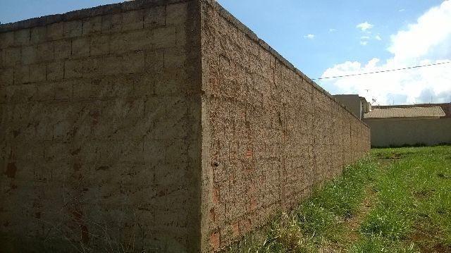 Murado e Terraplanado - Troco Imóvel em Uberlândia - Foto 3