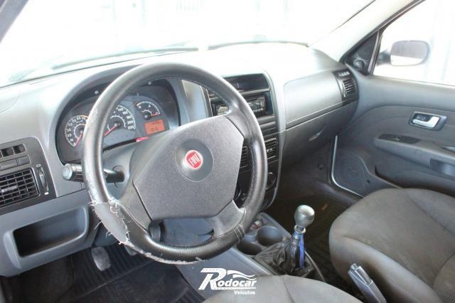 Fiat Siena EL 1.0 Prata - Foto 5