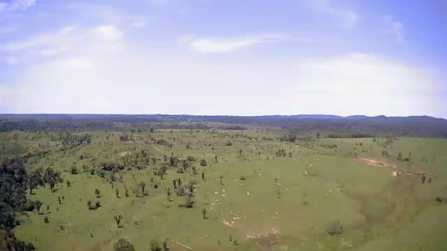 Fazendona 938 hectares ref#129 troca ou venda - Foto 3