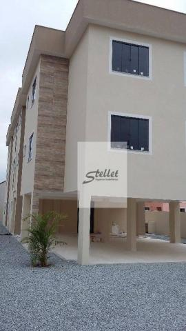 Ótimo apartamento com 2 dormitórios à venda, 52 m² por R$ 149.000 - Floresta Da Gaivota -  - Foto 20
