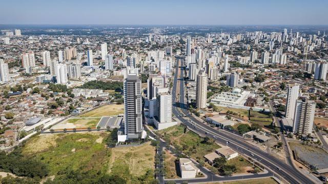 Edifício Bravie Plaenge - a poucos metros do Shopping Pantanal - Foto 3