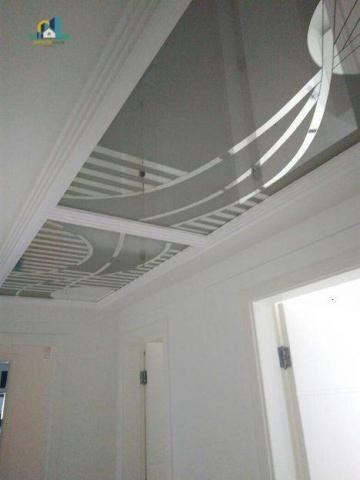 Apartamento com 2 dormitórios à venda, 101 m² - Canto do Forte - Praia Grande/SP - Foto 4