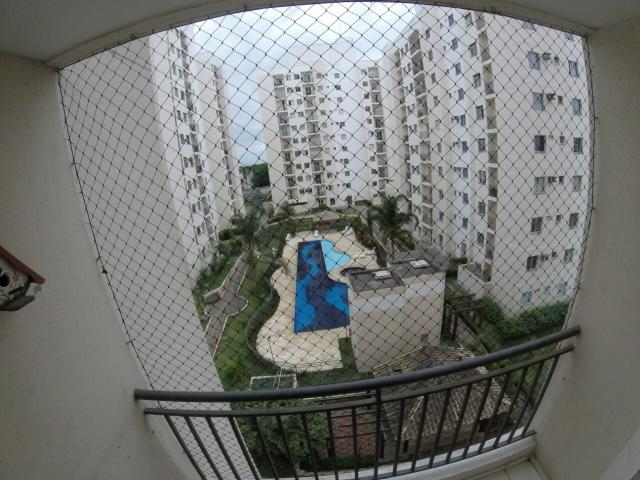 Apartamento Chacara Parreiral - Foto 9