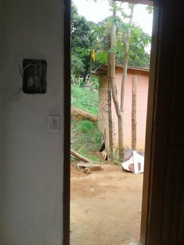 Alugo casa em Vila Prudêncio Cariacica, 250$ e energia - Foto 2