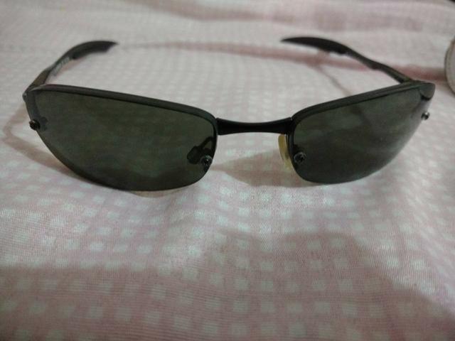 Óculos De Sol Via Lorran