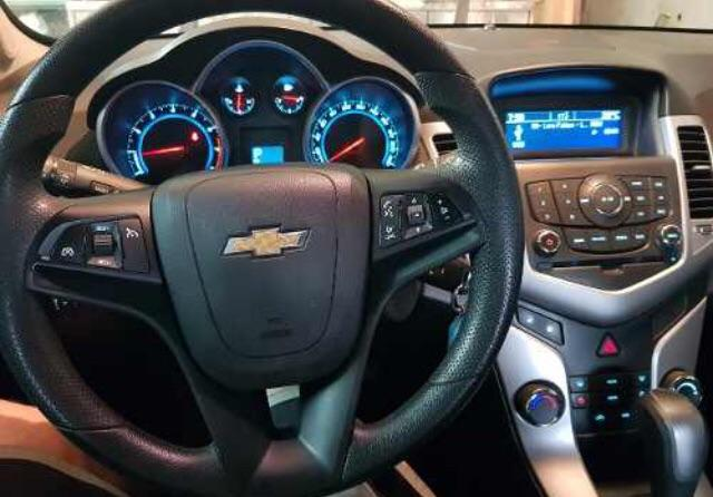 Gm- Chevrolet Cruze lt 1.8 Flex - Foto 2