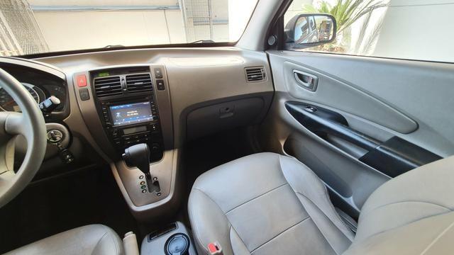 Hyundai Tucson GLS Aut. Flex 2014 - Foto 16