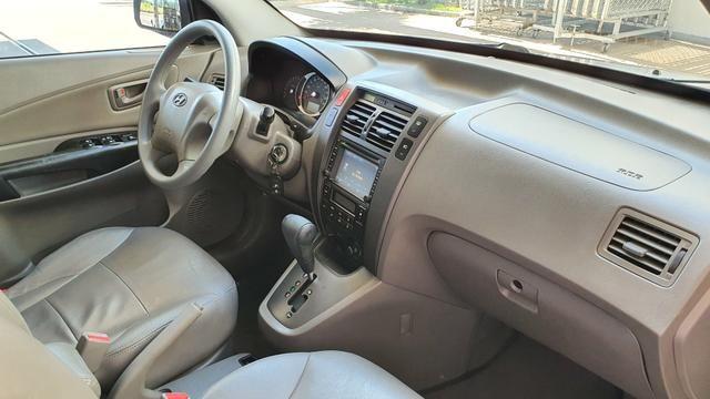 Hyundai Tucson GLS Aut. Flex 2014 - Foto 19