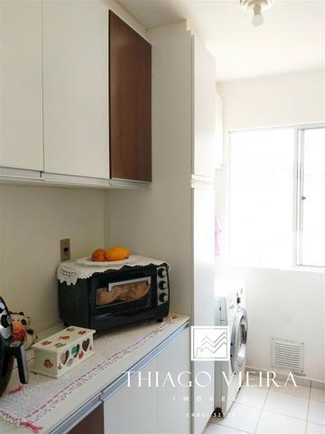AP0006 | Apartamento de 2 Dormitórios | Biguaçu | Mobiliado - Foto 6