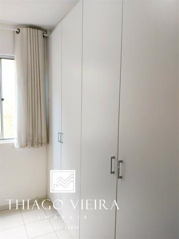 AP0006 | Apartamento de 2 Dormitórios | Biguaçu | Mobiliado - Foto 11