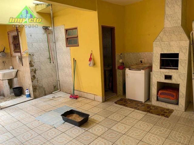 Casa com 2 dormitórios à venda, 70 m² por R$ 250.000 - Maracanã - Praia Grande/SP - Foto 3