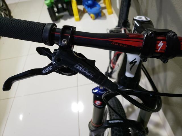 Bike Specialized stumpjumper 29