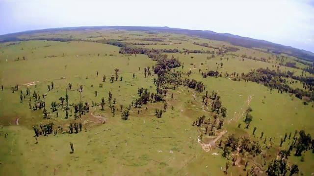 Fazendona 938 hectares ref#129 troca ou venda - Foto 7