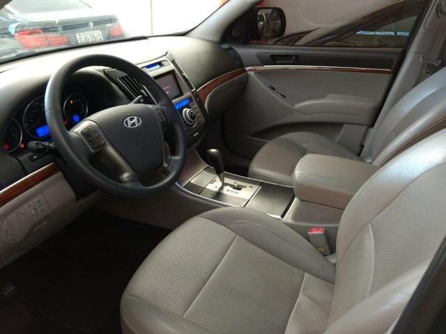 VERA CRUZ 2008/2008 3.8 GLS 4WD 4X4 V6 24V GASOLINA 4P AUTOMÁTICO - Foto 4