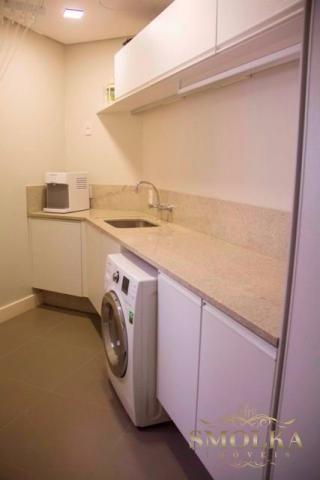 Apartamento à venda com 2 dormitórios em Jurerê internacional, Florianópolis cod:8021 - Foto 9