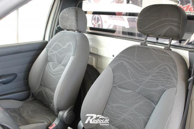 Fiat Strada Working 1.4 Branco - Foto 4