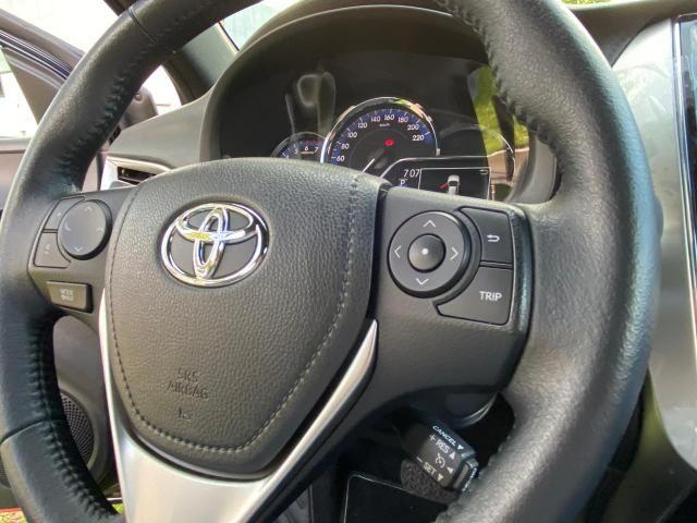 Toyota Yaris XS - 1.5 Flex- 2018|2019 - Hatch - Automático - Ideal para você! - Foto 10