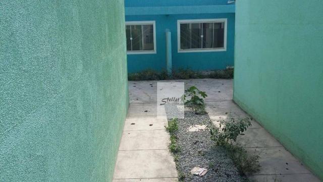 Linda casa no Village com 2 suítes amplas - Foto 20